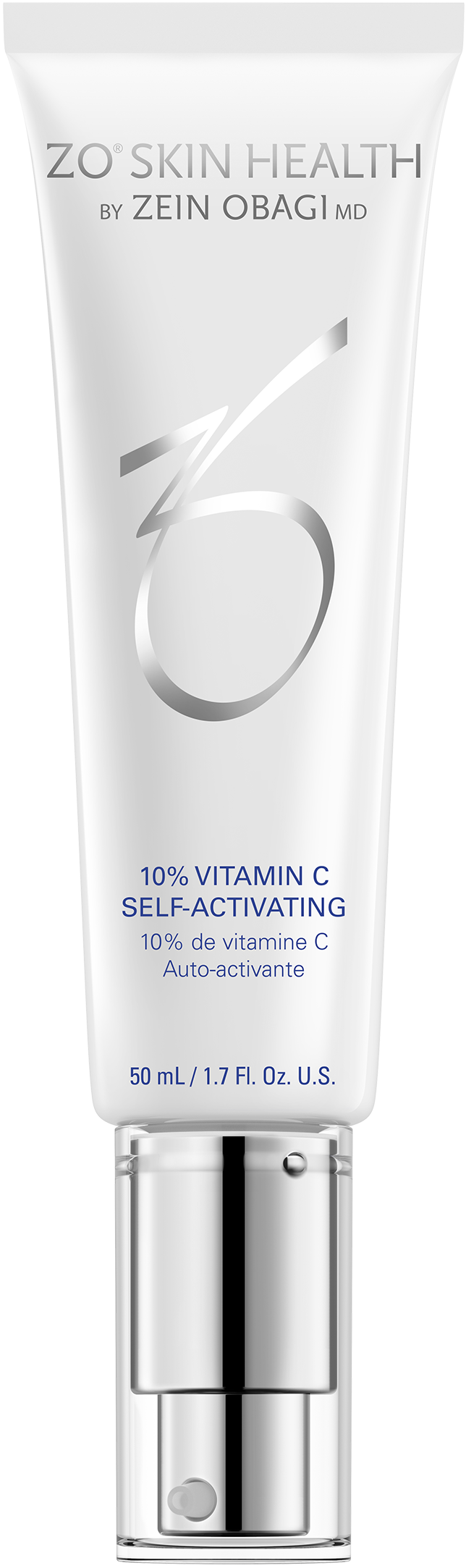 10% Vitamin C Self-Activating