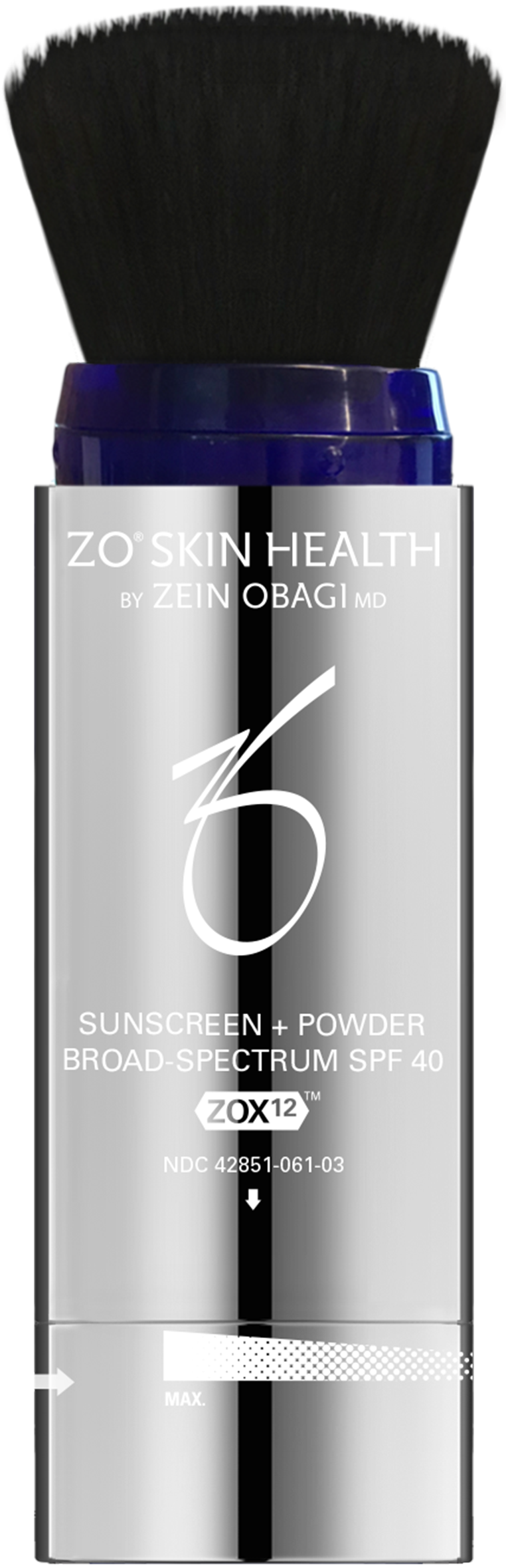 Sunscreen + Powder Broad Spectrum SPF 40