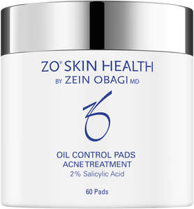 Oil Control Acne Pads