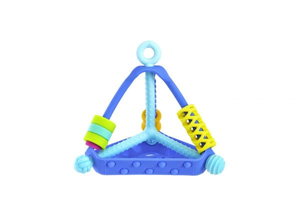 New Mobi Games Wigloo Toy Teether