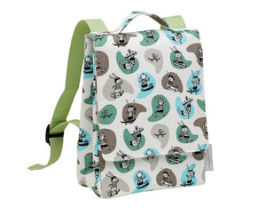 New Sugarbooger ORE Kiddie Play Pack Lunch Bag