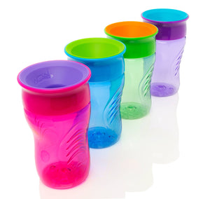 New Wow Cup for Kids 360 Drinking Sippy Cup 10 oz.