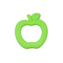 Load image into Gallery viewer, New Greensprouts Fruit Silicone Teether (Multiple styles)