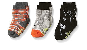 New Robeez Boys Socks 3 Pack: Multiple Styles