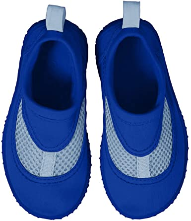 New I play Water Shoes Royal Blue