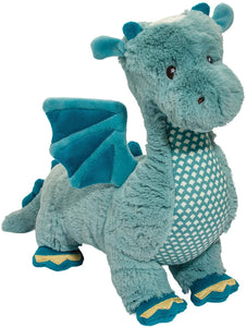 Douglas Starlight Musical Light Music Plush Dragon