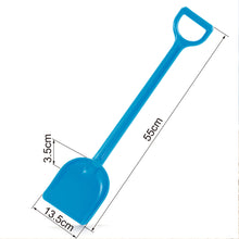 Load image into Gallery viewer, New Hape Sand Shovel (multiple colors)
