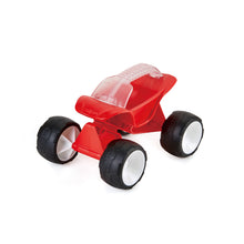 Load image into Gallery viewer, New Hape Dune Buggy: Red or Blue