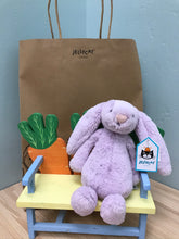 Load image into Gallery viewer, New Jellycat Bashful Bunny Small 7""