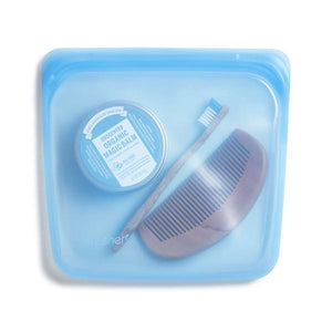 New Stasher reusable silicone sandwich bags