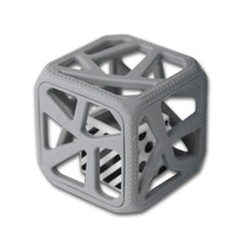 Load image into Gallery viewer, New Malarkey Kids Chew Cube Rattle