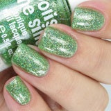 New Polish Me Silly Nail Polish Glitter Topper (See Styles)