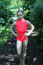 Load image into Gallery viewer, Gabriella Leotard  (various colour options)