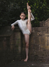 Load image into Gallery viewer, Nicole Leotard - Cream