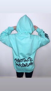 Acrotastic Hoodie With Name (Adults)