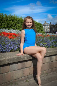 Flossy Leotard  (various colour options)