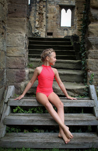Poppy Leotard  (various colour options)