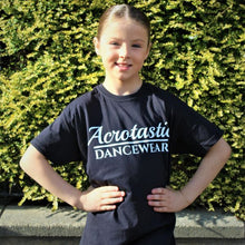 Load image into Gallery viewer, Acrotastic Dancewear T-Shirt