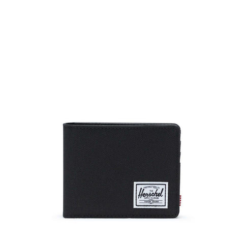 Herschel - Roy Aspect Wallet (Black)