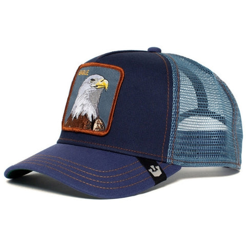Goorin Bros - Flying Eagle Trucker Cap