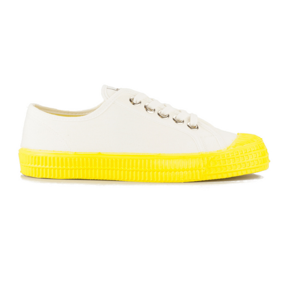 Novesta - Star Master (S.M.10 White / 823 Yellow)