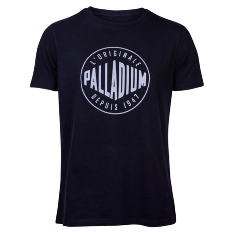 Palladium - Logo T-Shirt (Black)