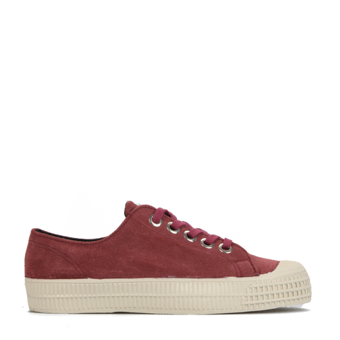 Novesta - Star Suede (Red)