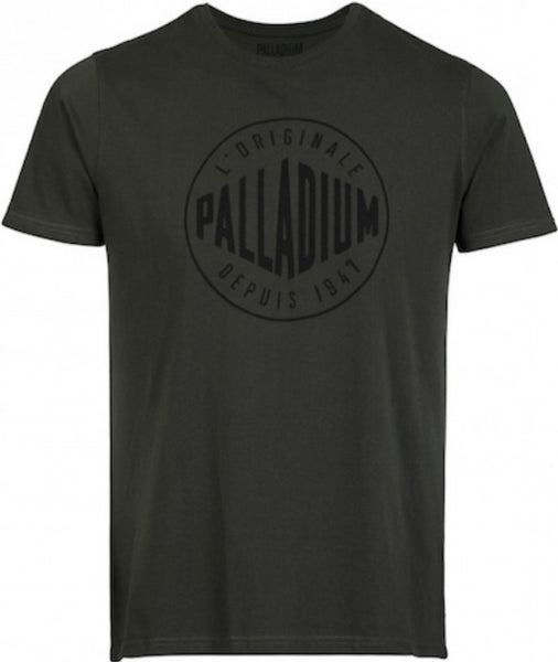 Palladium - Logo T-Shirt (Army)