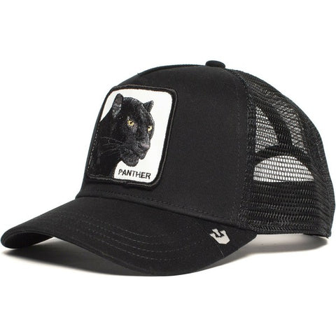 Goorin Bros - Black Panther Trucker Cap