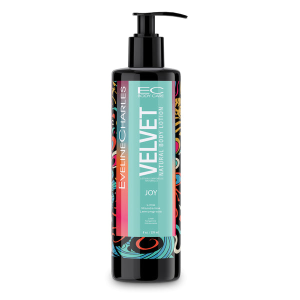 Joy Velvet Body Lotion 235ml