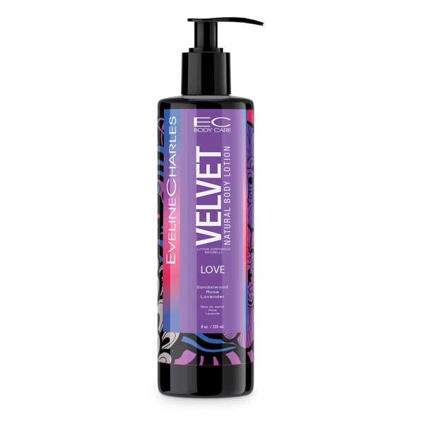Love Velvet Body Lotion 235ml