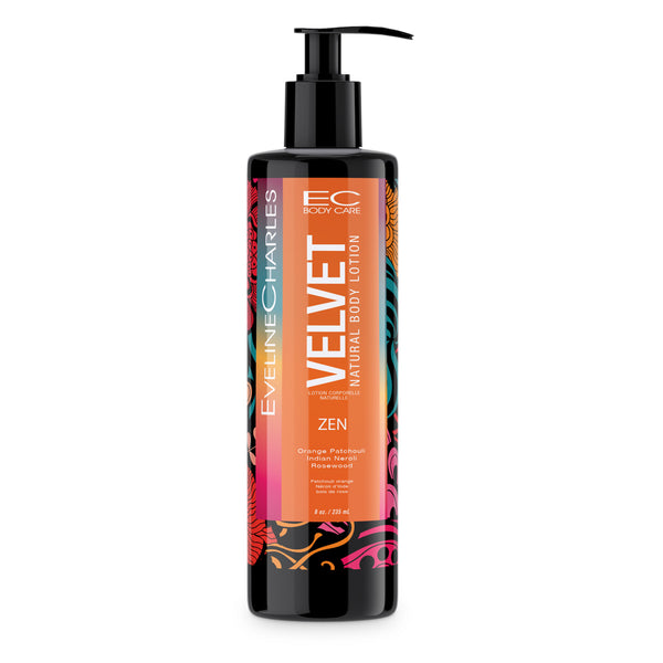 Zen Velvet Body Lotion 235 ml