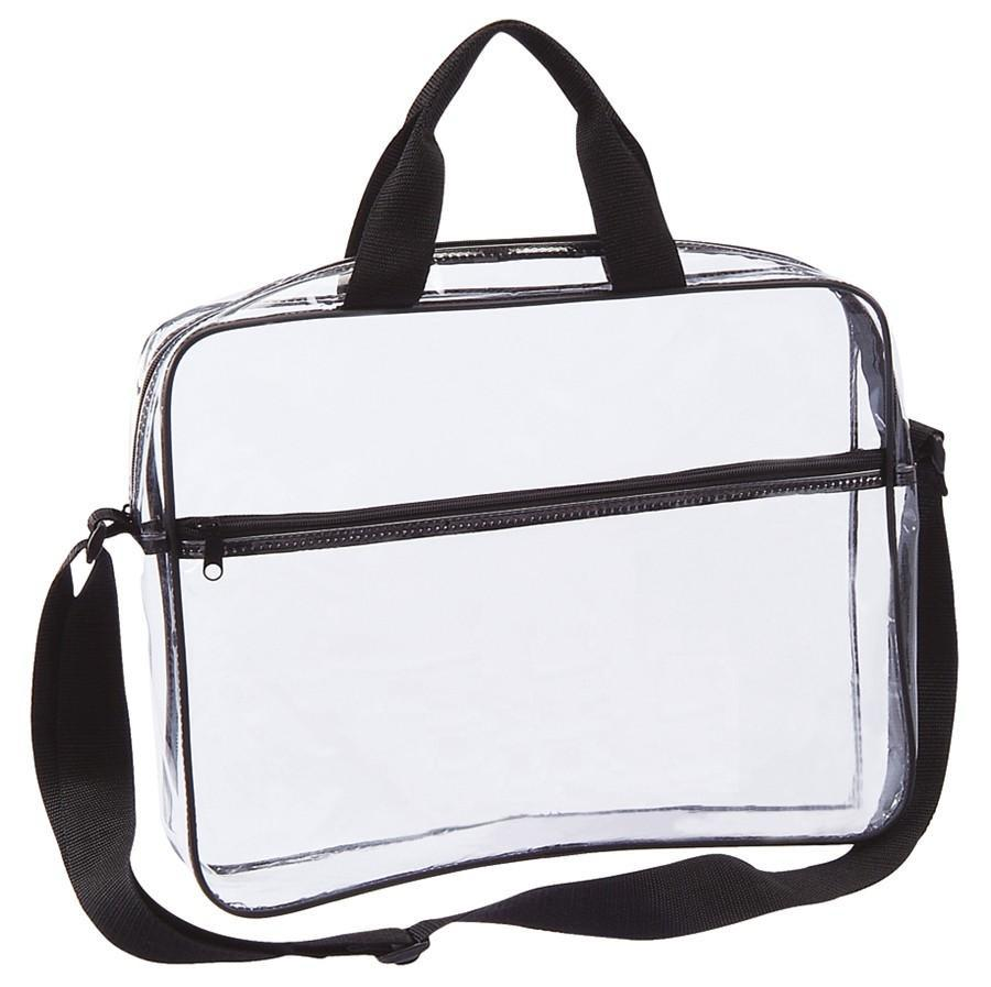 Best Clear Bags For Work, Events & Conferences