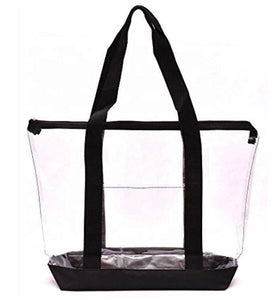 Large Clear Tote Bags