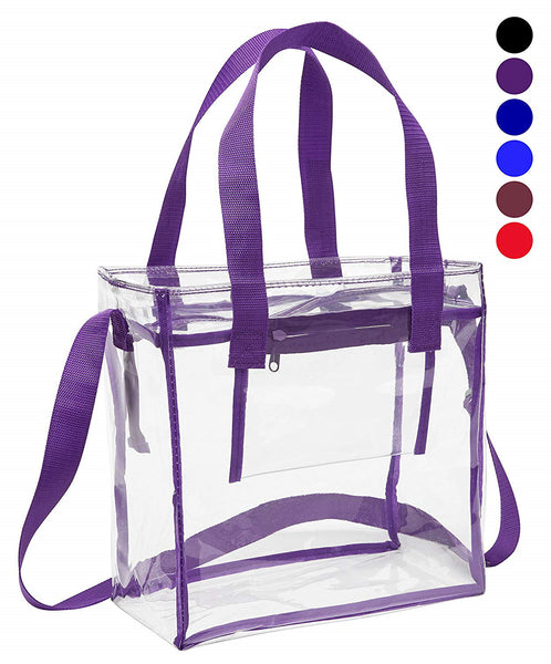 best clear lunch bags for correctional officers