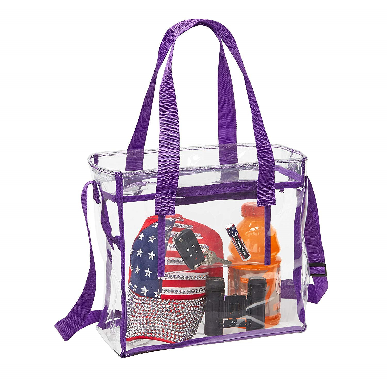 best clear tote bag