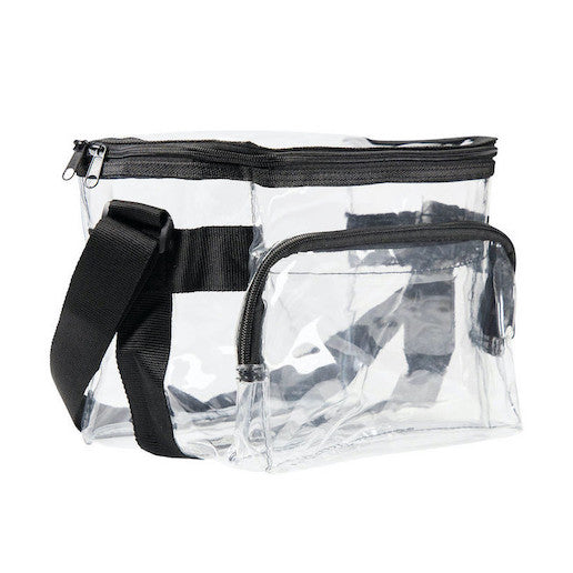 clear lunch bag for correctional officers