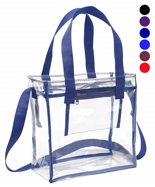 clear lunch bags for stadium events