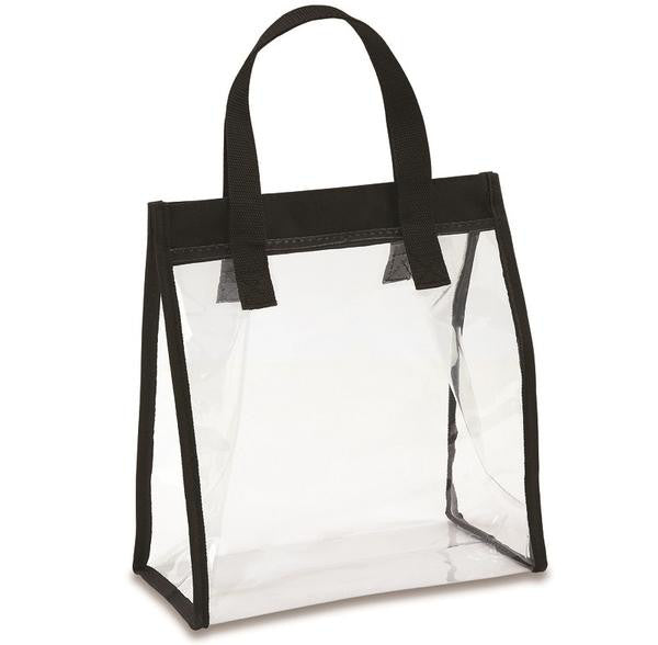 clear lunch bags supplier bulk
