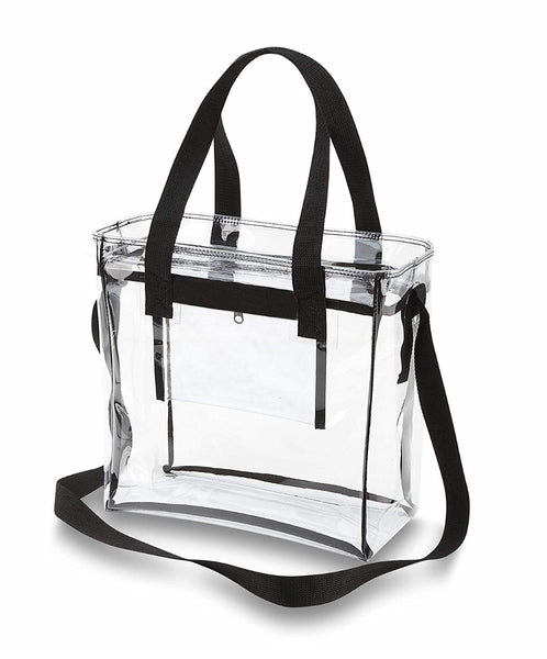 clear lunch purse for women