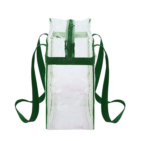clear messenger bag for football games