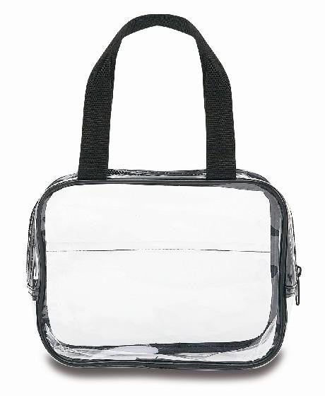 clear work bags wholesale