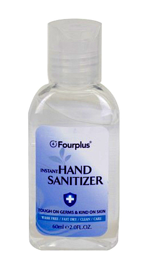 hand sanitizer in stock