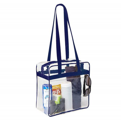 nfl stadium approved clear bag