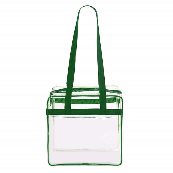 nfl stadium approved tote bag