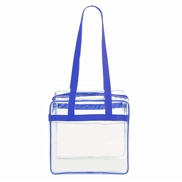 nfl stadium tote bag for women