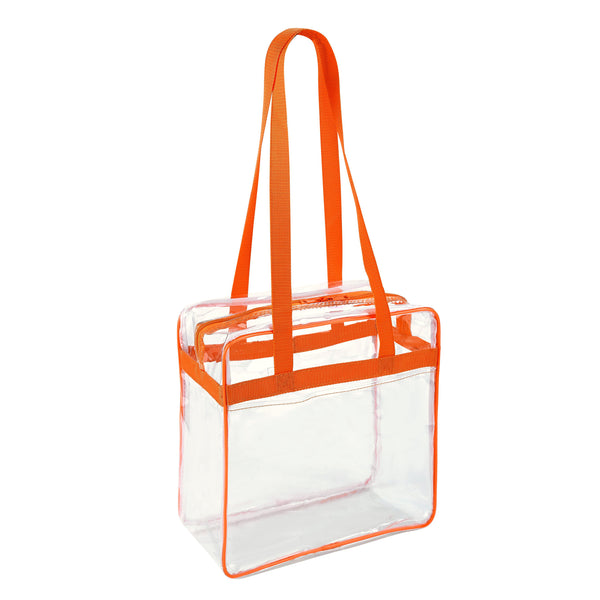 orange stadium approved bags