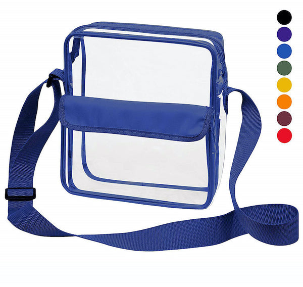 plastic tote bag nfl stadium approved