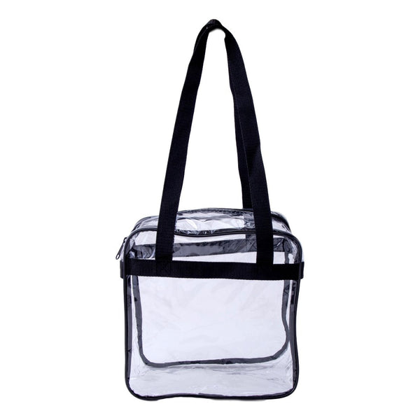 see through bags stadium approved