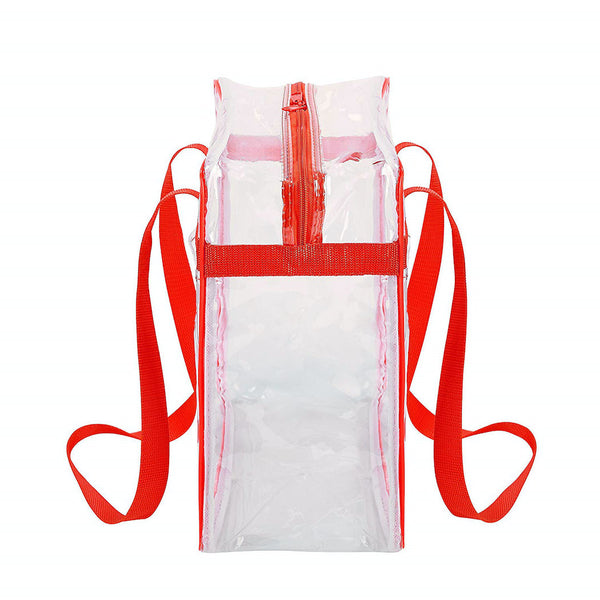 transparent stadium approved bag